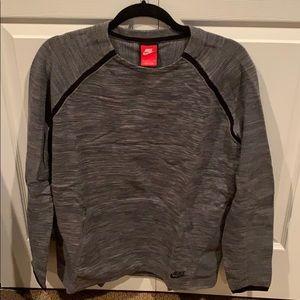 Men's Nike Tech Knit Crewneck Sweatshirt